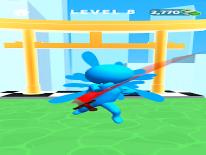 Sword Play! Spadaccino ninja 3D: Astuces et codes de triche