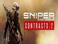 Sniper Ghost Warrior Contracts 2: Trainer (ORIGINAL): Bearbeiten: Stealth-Token, hohe Spielgeschwindigkeit und Stealth-Token-Austausch
