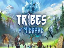 Tribes of Midgard: +0 Trainer (1.10-754 (STEAM)): Reset Time and Day, Edit: Current XP and Mega Souls