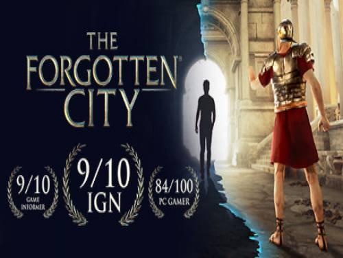 The Forgotten City: Trame du jeu