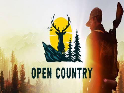 Open Country: Trame du jeu