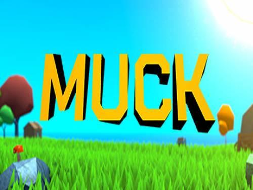 Muck: Сюжет игры