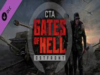 Call to Arms - Gates of Hell: Ostfront: тренер (1.000.2 HF) : Edit: Health, Edit: Current CP и Reset Morale.