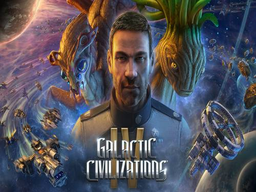 Galactic Civilizations 4: Trama del juego