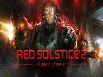 Red Solstice 2: Survivors: тренер (Build ID 1.3.2) : Получайте мега XP, без перезарядки и скорости игры