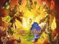 Legend of Mana: Trucchi e Codici