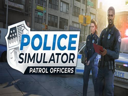 Police Simulator: Patrol Officers: Сюжет игры