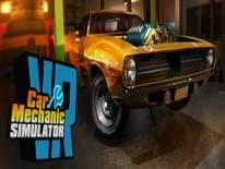 Car Mechanic Simulator VR: Tipps, Tricks und Cheats