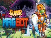Super Magbot: Trucchi e Codici