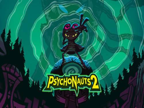 Psychonauts 2: Videospiele Grundstück