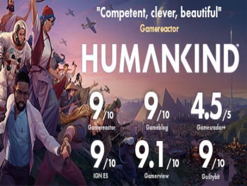 Humankind: Сюжет игры