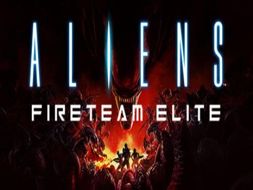 Aliens: Fireteam Elite: Trama del Gioco