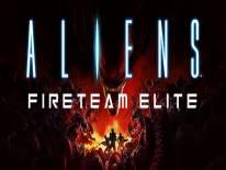 Aliens: Fireteam Elite: +0 Trainer (1.0.1):