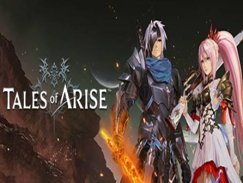 Tales of Arise: Сюжет игры