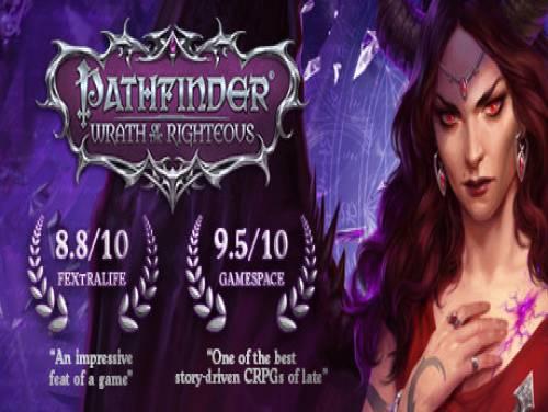 Pathfinder: Wrath of the Righteous: Verhaal van het Spel