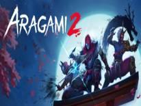 Aragami 2: Trainer (1.0.27603.0):