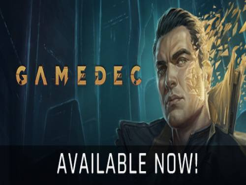 Gamedec: Plot of the game