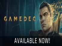 Gamedec: Trainer (v1.0.40.r46225 (STEAM)):