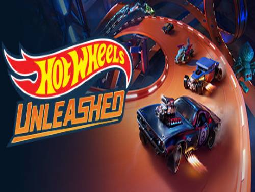 Hot Wheels Unleashed: Enredo do jogo