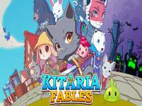 Kitaria Fables: +0 тренер (1.0.0.5) :