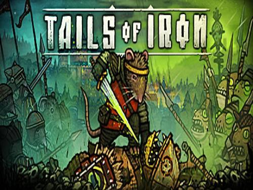 Tails of Iron: Enredo do jogo