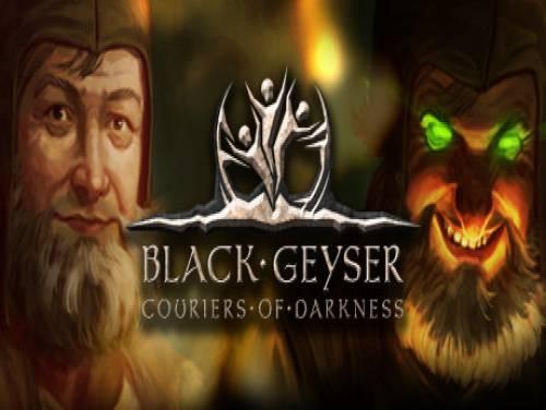 Black Geyser: Couriers Of Darkness: Сюжет игры