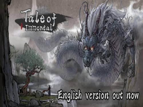 Tale of Immortal: Enredo do jogo