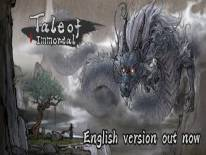 Tale of Immortal: +0 Trainer (v0.8.3021.278):