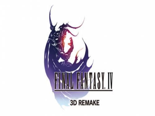 Final Fantasy IV: Pixel Remaster: Videospiele Grundstück