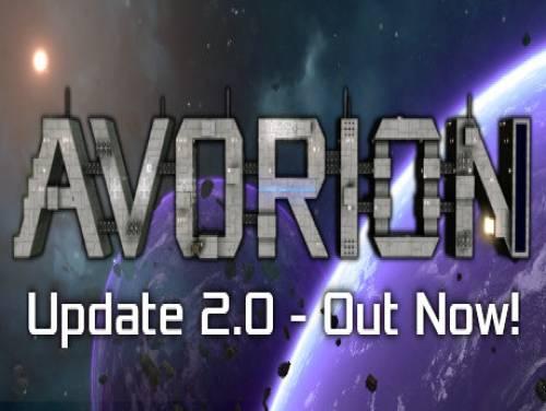 Avorion: Videospiele Grundstück