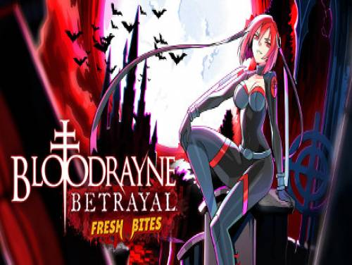 BloodRayne Betrayal: Fresh Bites: Trame du jeu