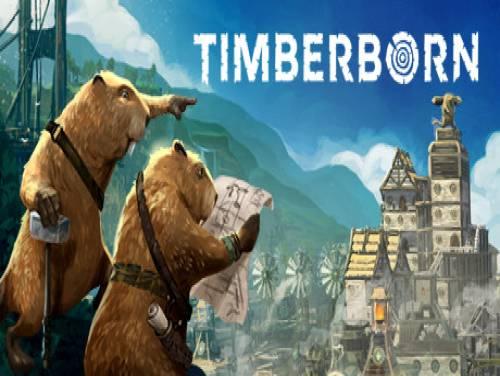 Timberborn: Verhaal van het Spel