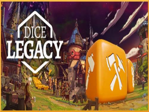 Dice Legacy: Trame du jeu