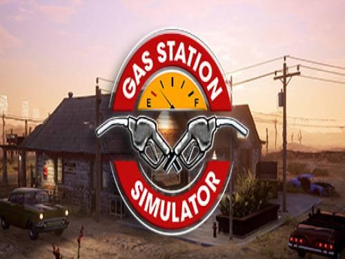 Gas Station Simulator: Enredo do jogo