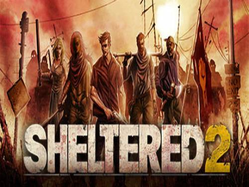 Sheltered 2: Trama del juego