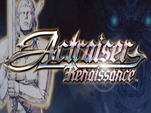 Actraiser Renaissance: Plot of the game