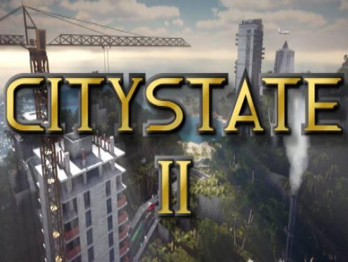 City State 2: Enredo do jogo