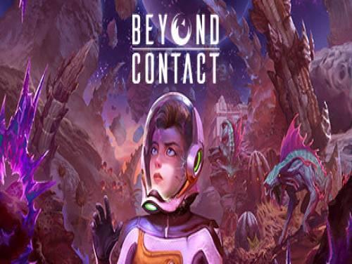 Beyond Contact: Enredo do jogo
