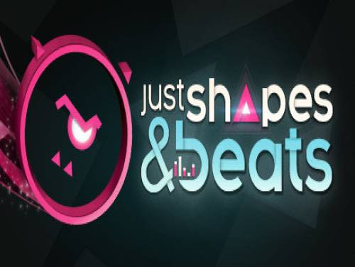 Just Shapes and Beats: Trame du jeu