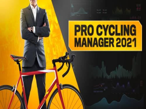 Pro Cycling Manager 2021: Trame du jeu