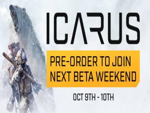 Trucchi di Icarus per PC