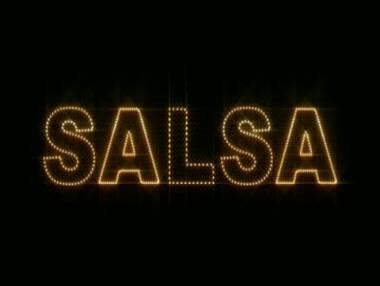 Cosa vuol dire Salsa?