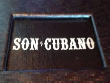 Storia del Son Cubano