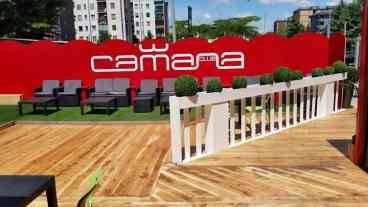 Camana Club