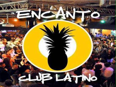 Encanto Club