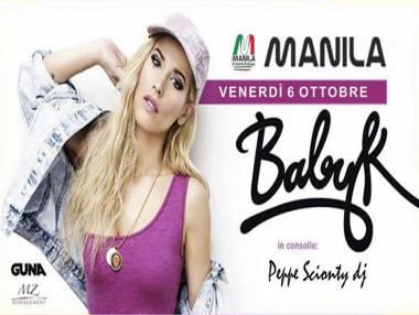 Manila Fashion Club