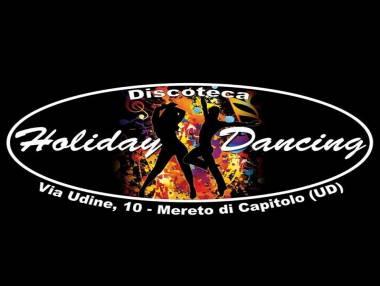 Holiday Dancing