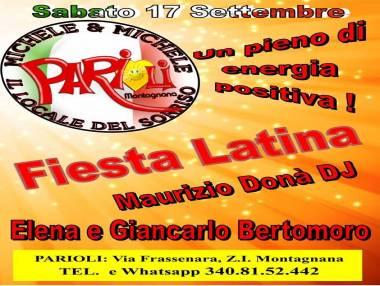 Parioli Latino