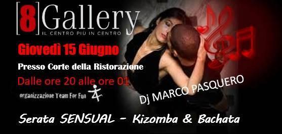 8 Gallery
