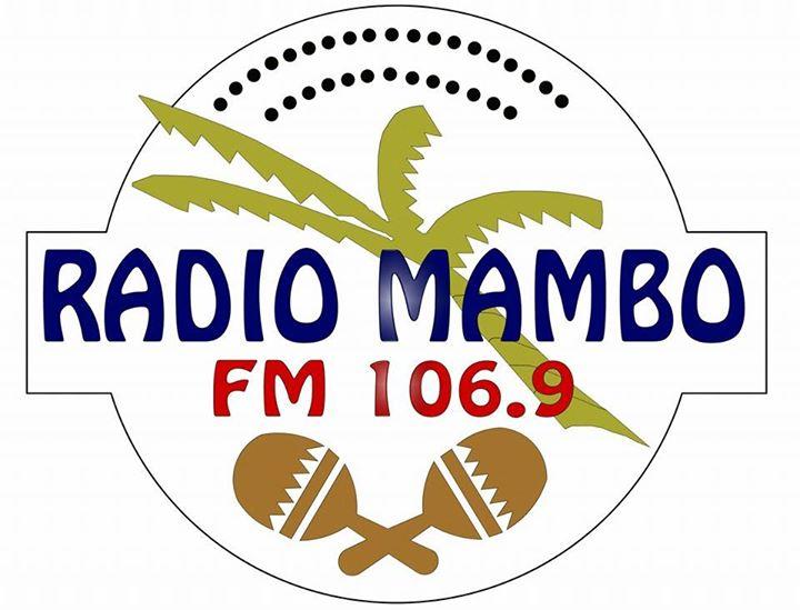 Ascolta Radio Mambo. Clicca per Ascoltare. Clicca di Nuovo per Fermare la Riproduzione.